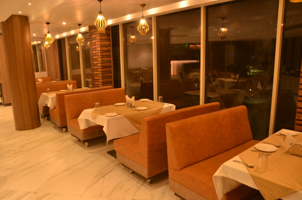 Allahabad Luxury Hotels
