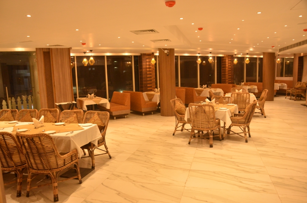 Luxury Hotel in Allahabad Prayagraj